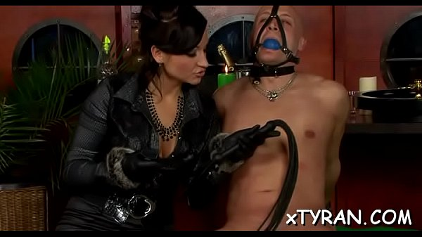 Tied, Tied up, Mistress t