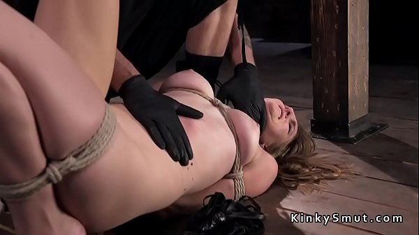 Whipping, Tied