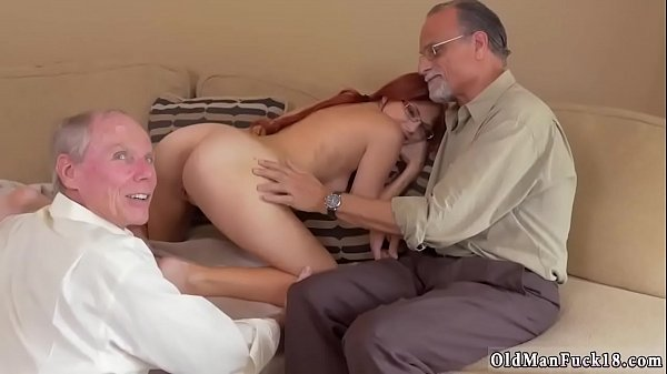 Old and young, Young old, Step daddy, Daddy fuck