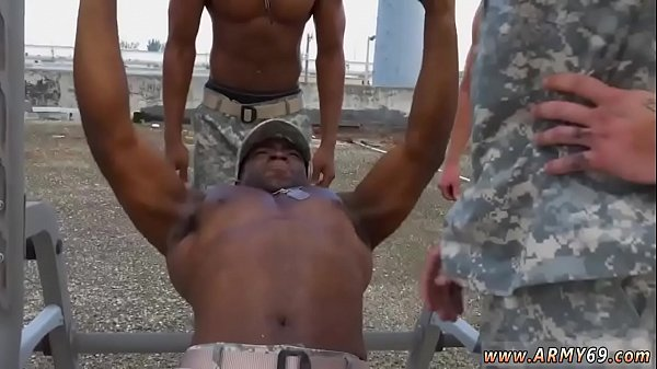 Army, Old men, Military, Army sex