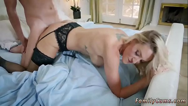 Mom and daughter, Bf, Mom caught, Mom in kitchen, Mom kitchen, Kitchen mom