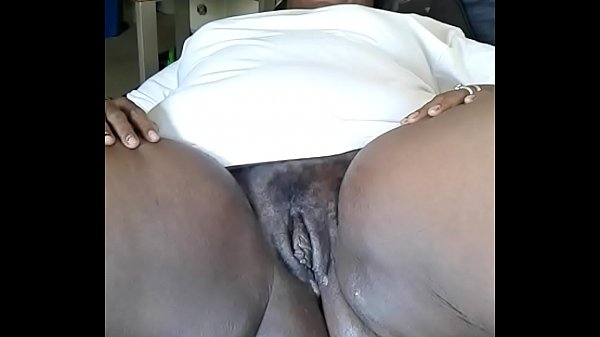 Aunt, Plump, Dee, Showing pussy, Big ass show, Ass hairy