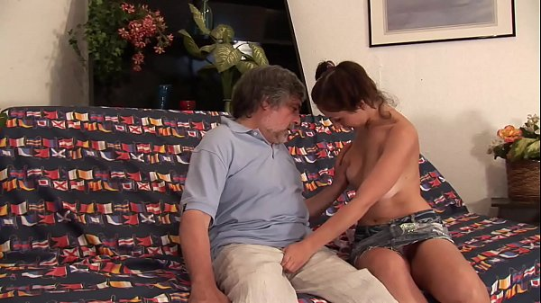 Father, Father daughter, Groping, Father and daughter, Groped, Daughter and father