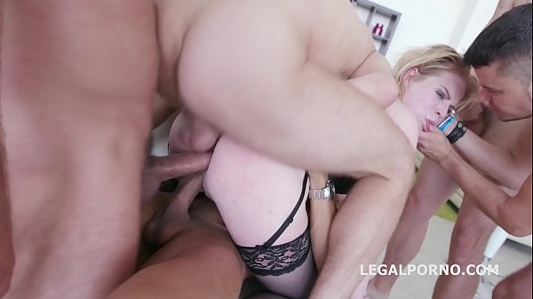 Double anal, Swallowed, Swallowing