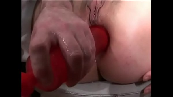 Wife, Squirt, Fist, Wife anal, Squirt hard, Anal squirt