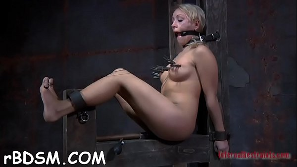Clit, Tied up