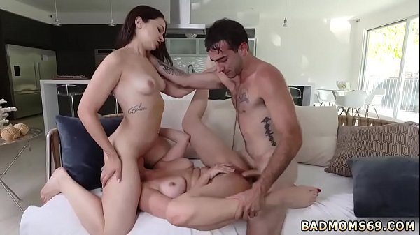 Mommy, Mom anal, First time anal, Anal mom, Escort, Mom kitchen