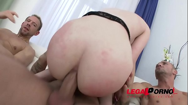 Double, Double anal, Charlotte