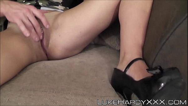 Submission, Sophie, Pussy hard