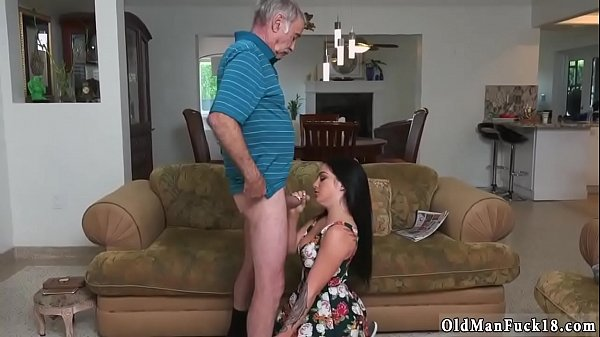 Old man, Smother