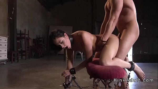Slave, Hairy pussy