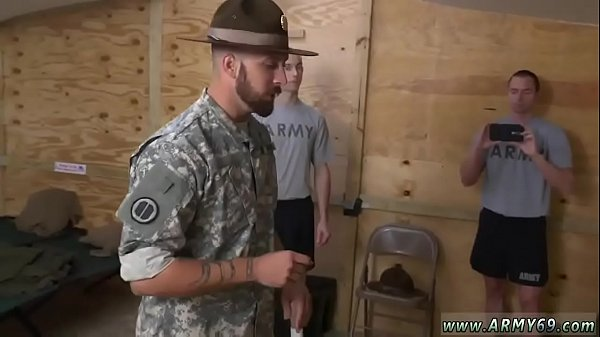 Army, Group gay