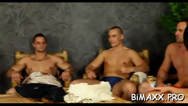 Couple sex, Orgy anal