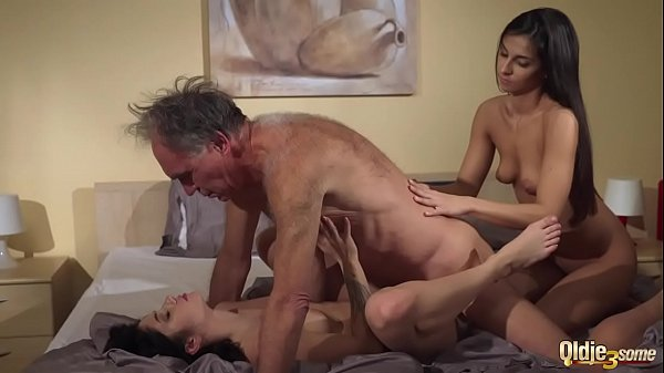 Old young, Cock cum, Teen and old, Swallowed, Wrinkled, Old porn