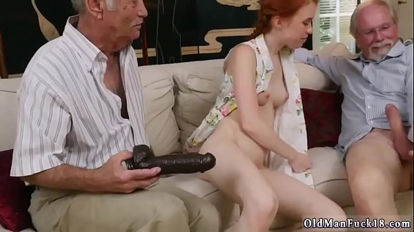 Old, Old young, Old man young girl