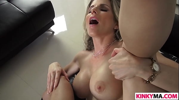 Stepson, Stepmother, Cory chase