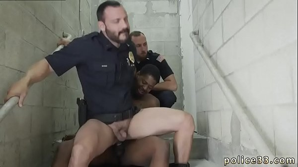 Police, Office gay, Gays, Police gay