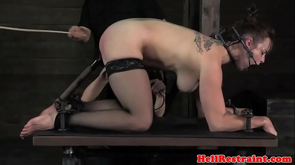 Caning, Bound, Caned, Gagged, Bound gagged