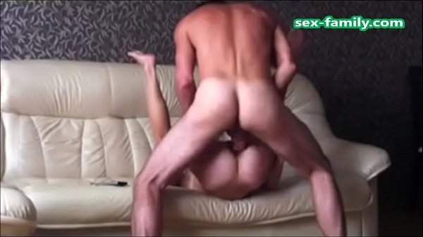 Family, Passion, Homemade anal, Russian anal, Passionate sex, Family anal