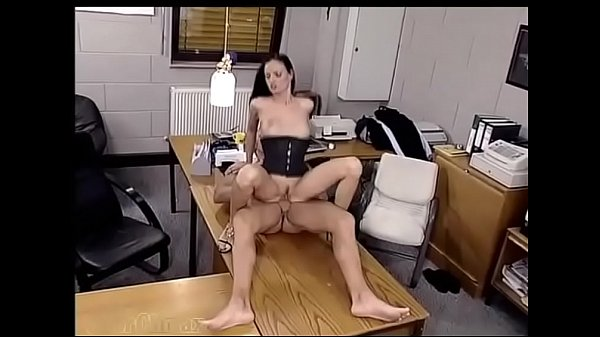 Double penetration, At, Officer, Offices