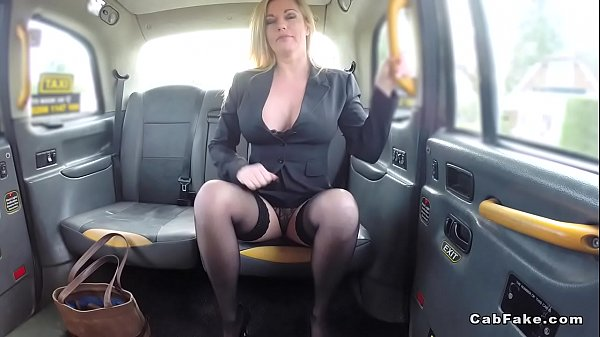 Cheating, Fake taxi, Cheated, Busty milf, Driver, Faking