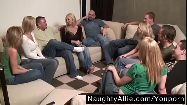 Swingers, Youporn, Swinger orgy, Wives, Video game, Swinger party