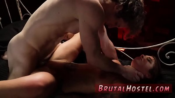 Rough sex, Red, Anal sexs