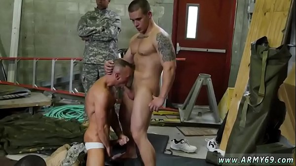 First time, Fight, Gay room, Two men, Locker room