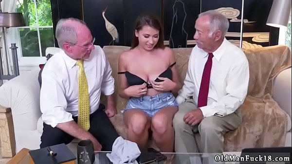 Old and young, Young and old, Young creampie, Old creampie, Creampie young