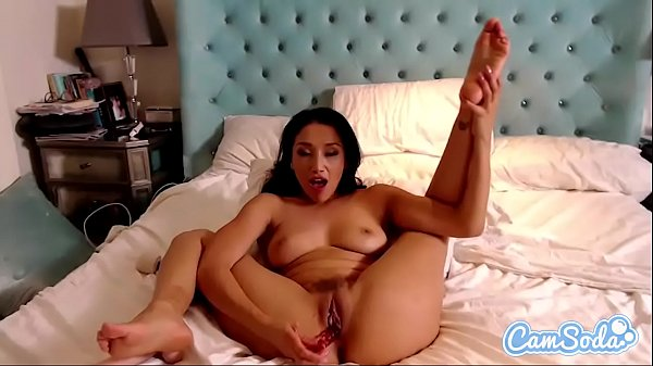 Big ass, Open ass, Vicki chase, Vicky, Spreading pussy