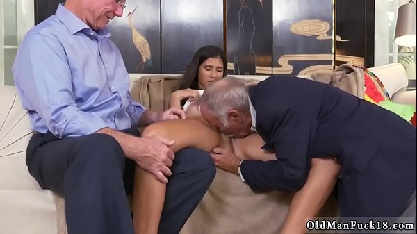 Old woman, Step daddy, Old feet, Border