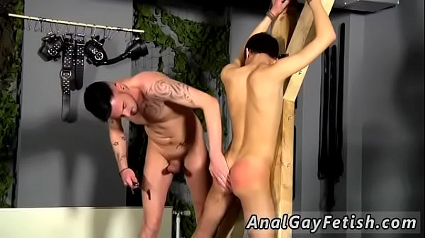 Gay anal, First anal, Foot anal