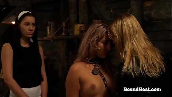 Groped, Submission, Sophie, Mistress slave